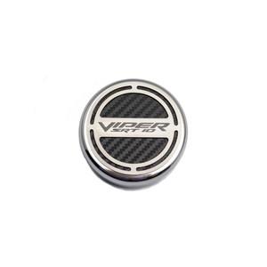 American Car Craft | Fluid Cap Covers | 03_10 Dodge Viper | ACC3260