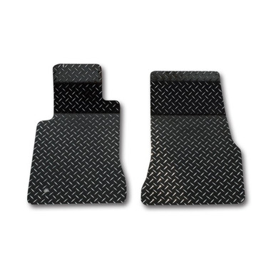 American Car Craft | Floor Mats | 05_09 Ford Mustang | ACC2370