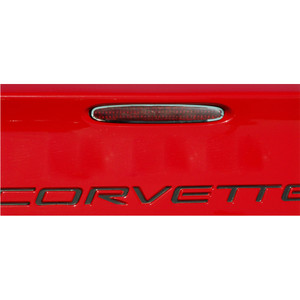 American Car Craft   Front and Rear Light Bezels and Trim   97_04 Chevrolet Corvette   ACC0119