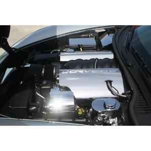 American Car Craft   Engine Component Covers   05_07 Chevrolet Corvette   ACC0621