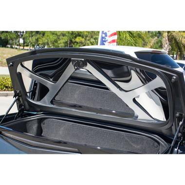 American Car Craft | Rear Accent Trim | 14_17 Chevrolet Corvette | ACC0685