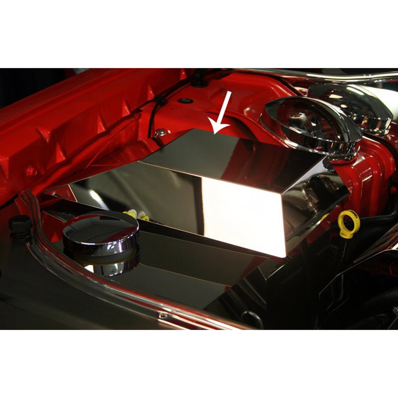 NI1225188 Radiator Support Set for Nissan Rogue Select 2014-2015 New NI1225187