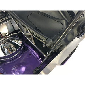 American Car Craft | Engine Bay Covers and Trim | 08_17 Dodge Challenger | ACC2004