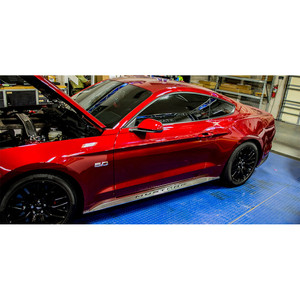 American Car Craft | Side Molding and Rocker Panels | 15_16 Ford Mustang | ACC2551