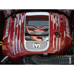 American Car Craft | Engine Component Covers | 05_10 Dodge Charger | ACC2705