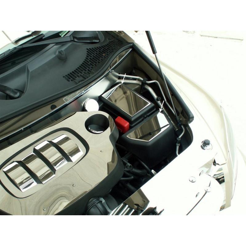06 hhr fuse box american car craft engine component covers 06 10 chevrolet hhr  american car craft engine component