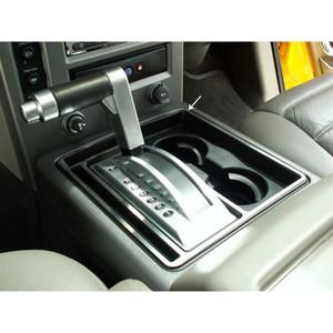 American Car Craft | Dash Trim | 03_07 Hummer H2 | ACC2978