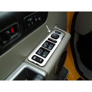 American Car Craft   Door Panel Trim   03_07 Hummer H2   ACC2979