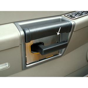 American Car Craft | Door Panel Trim | 03_07 Hummer H2 | ACC2983