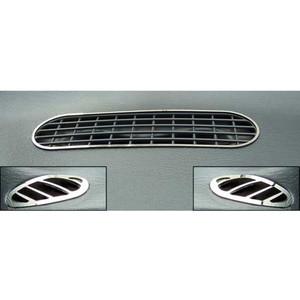American Car Craft | A/C Vent Trim | 01_05 Chrysler PT Cruiser | ACC3042