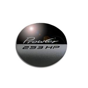 American Car Craft | Gas Door Covers | 99_02 Chrysler Prowler | ACC3189