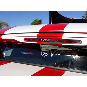 American Car Craft | Front and Rear Light Bezels and Trim | 96_02 Dodge Viper | ACC3206