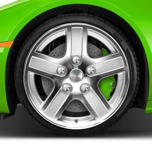 JTE Wheel | 17 Wheels | 04-07 Dodge Durango | JTE0211