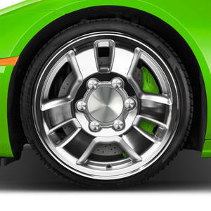 JTE Wheel | 15 Wheels | 95-02 Toyota Tacoma | JTE0232