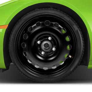 JTE Wheel | 15 Wheels | 11-16 Ford Fiesta | JTE0280
