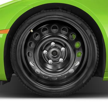 JTE Wheel   14 Wheels   92-98 Oldsmobile Achieva   JTE0298