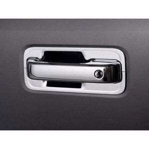 Luxury FX | Door Handle Covers and Trim | 17 Ford Super Duty | LUXFX3234
