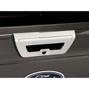 Luxury FX | Tailgate Handle Covers and Trim | 15-17 Ford F-150 | LUXFX3237