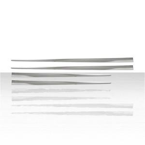 Auto Reflections | Side Molding and Rocker Panels | 15-17 Chevrolet Suburban | ARFR057