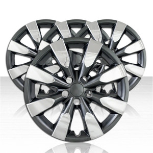 Auto Reflections | Hubcaps and Wheel Skins | 14-17 Toyota Corolla | ARFH378