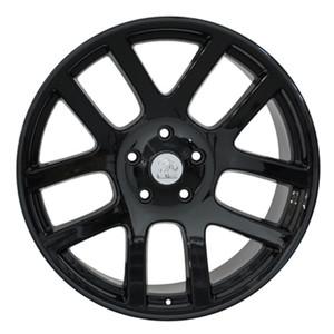 22 Wheels | 04-09 Dodge Durango | OWH3600