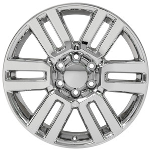 20 Wheels | 03-09 Lexus GX | OWH3673