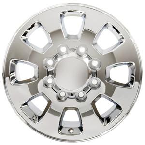 18 Wheels | 01-07 Chevrolet Silverado HD | OWH3685