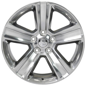 20 Wheels | 04-09 Dodge Durango | OWH3721