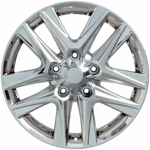 20 Wheels | 08-15 Lexus LX | OWH3819