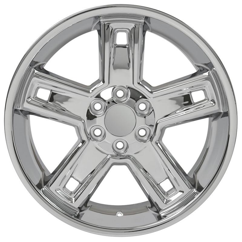 22 Wheels