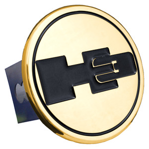 Au-TOMOTIVE GOLD | Hitch Plugs | Hummer H3 | AUGD6020