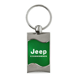 Au-TOMOTIVE GOLD   Keychains   Jeep Commander   AUGD6320