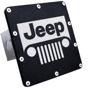 Au-TOMOTIVE GOLD   Hitch Plugs   Jeep   AUGD6618