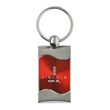 Au-TOMOTIVE GOLD   Keychains   Lincoln MKX   AUGD6650