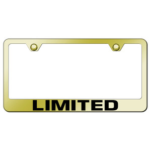 Au-TOMOTIVE GOLD | License Plate Covers and Frames | Subaru | AUGD8593