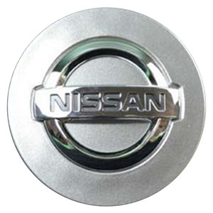 JTE Wheel | Center Caps | 04-16 Nissan Titan | JTEC0086