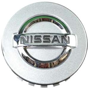 JTE Wheel | Center Caps | 04-16 Nissan Titan | JTEC0091