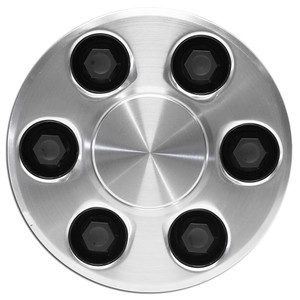 JTE Wheel | Center Caps | 99-02 Chevrolet Silverado 1500 | JTEC0169
