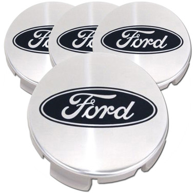 JTE Wheel   Center Caps   15-17 Ford Explorer   JTEC0031-SET4