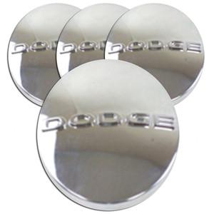 JTE Wheel | Center Caps | 11-16 Dodge Charger | JTEC0048-SET4