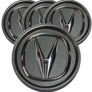 JTE Wheel | Center Caps | 09-14 Acura TL | JTEC0064-SET4