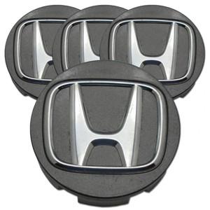 JTE Wheel   Center Caps   05-15 Honda Accord   JTEC0122-SET4