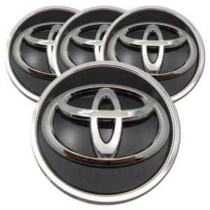 JTE Wheel | Center Caps | 12-15 Toyota Corolla | JTEC0147-SET4