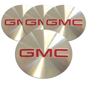 JTE Wheel | Center Caps | 15-17 GMC Yukon | JTEC0199-SET4