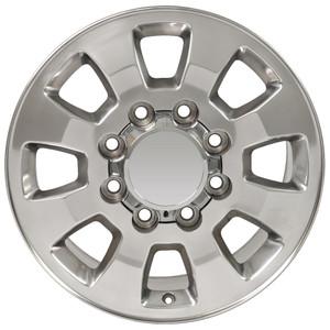 OE Wheels | 18 Wheels | 01-07 Chevrolet Silverado HD | OWH3974