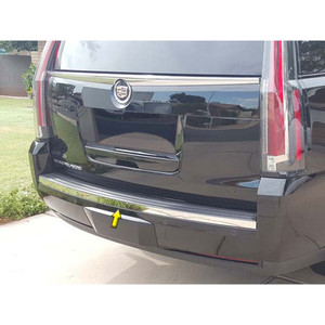 Luxury FX | Bumper Covers and Trim | 15-17 Cadillac Escalade | LUXFX3439