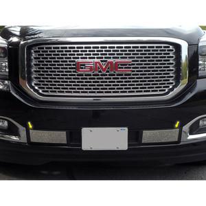 Luxury FX | Bumper Covers and Trim | 15-17 GMC Yukon | LUXFX3443