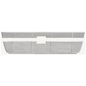 Premium FX | Grille Overlays and Inserts | 05-06 Chevrolet Silverado HD | PFXG0847