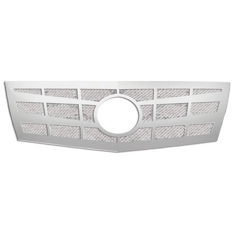 Grille Overlays And Inserts