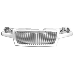 Premium FX | Replacement Grilles | 04-12 Chevrolet Colorado | PFXL0584